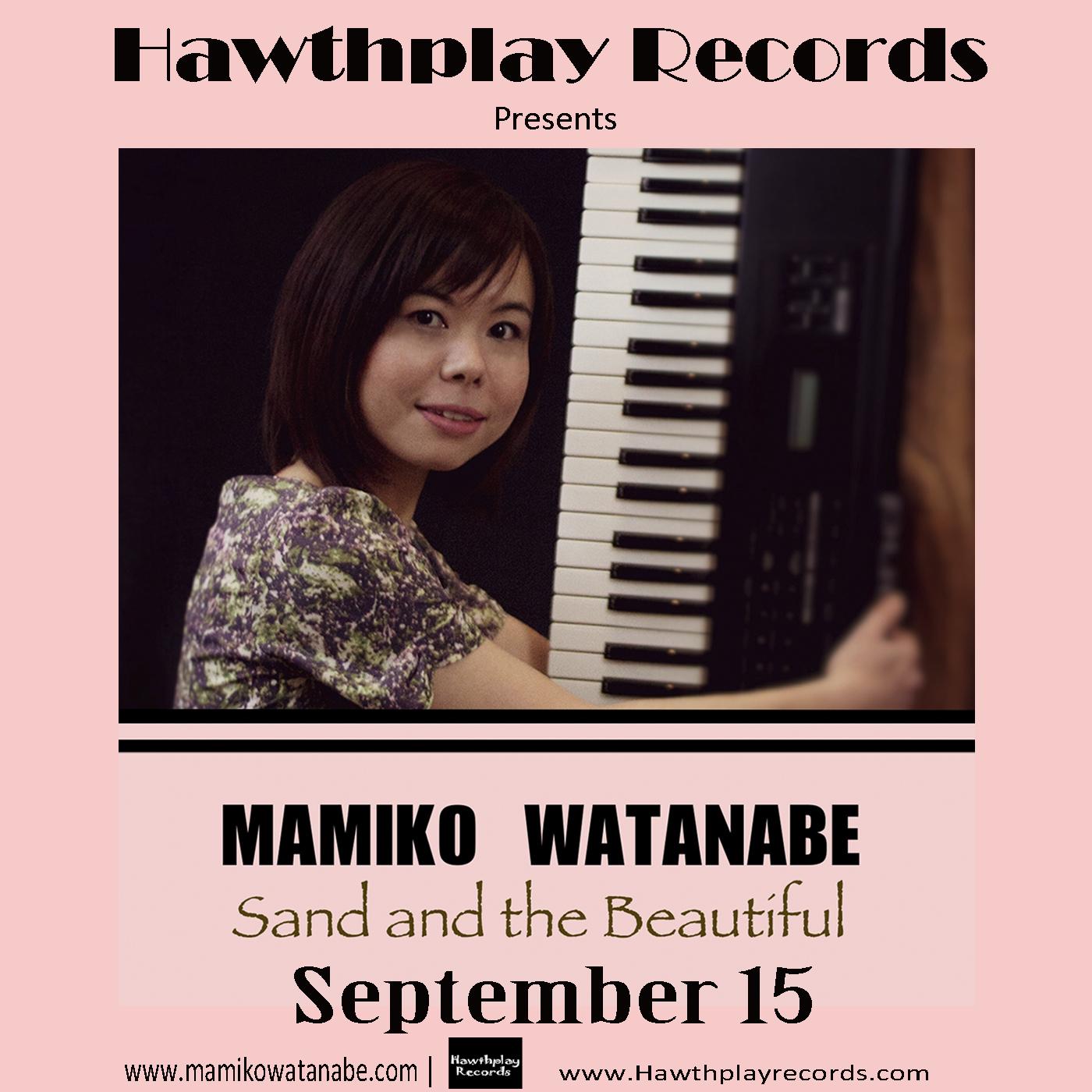 MamikoWatanabe