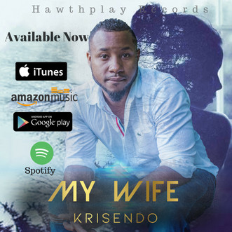 New Music from Krisendo Available Now