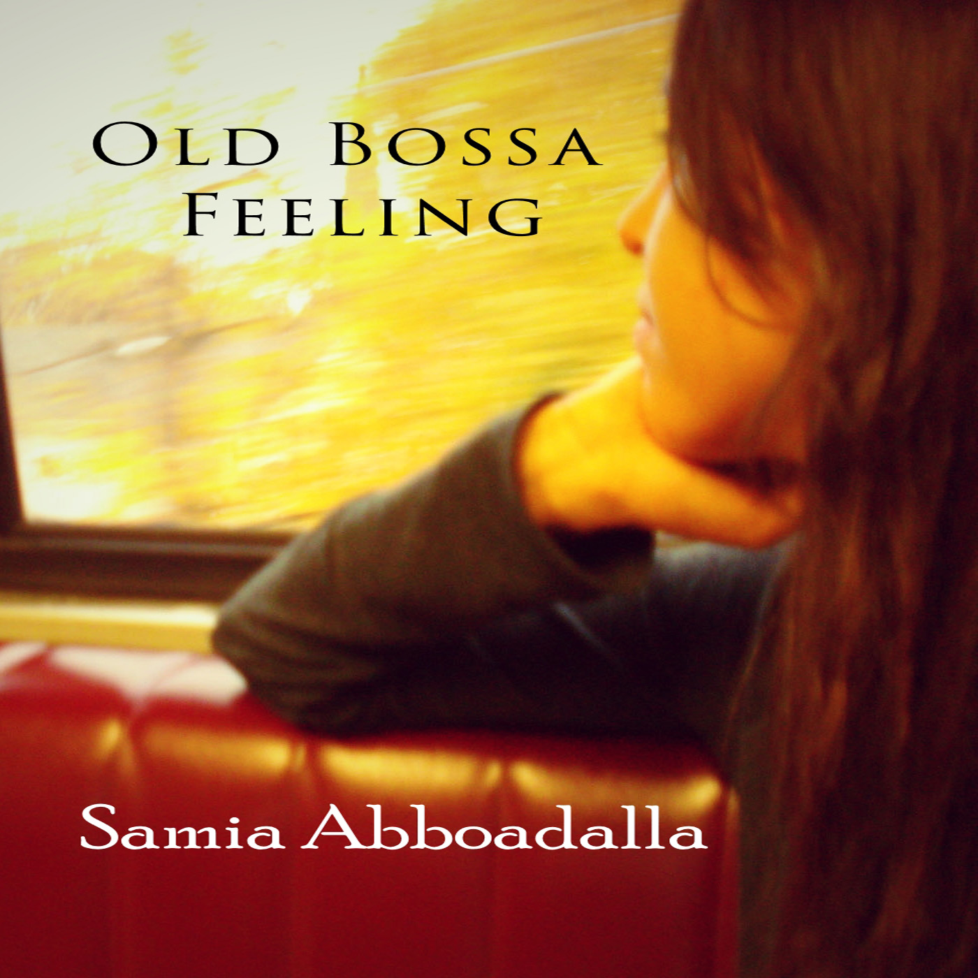 Samia Abboadalla Cover Art