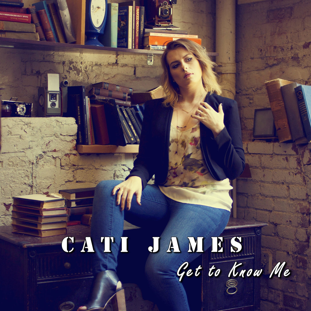 Cati James- Get to Kow Me