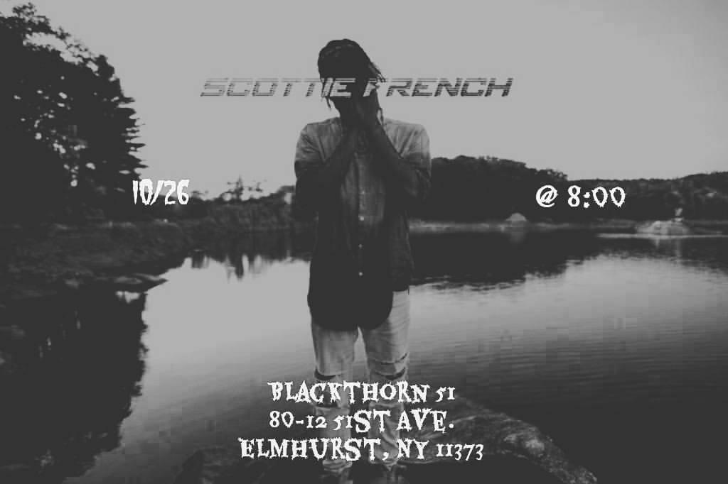 Scottie French Performance 10262015