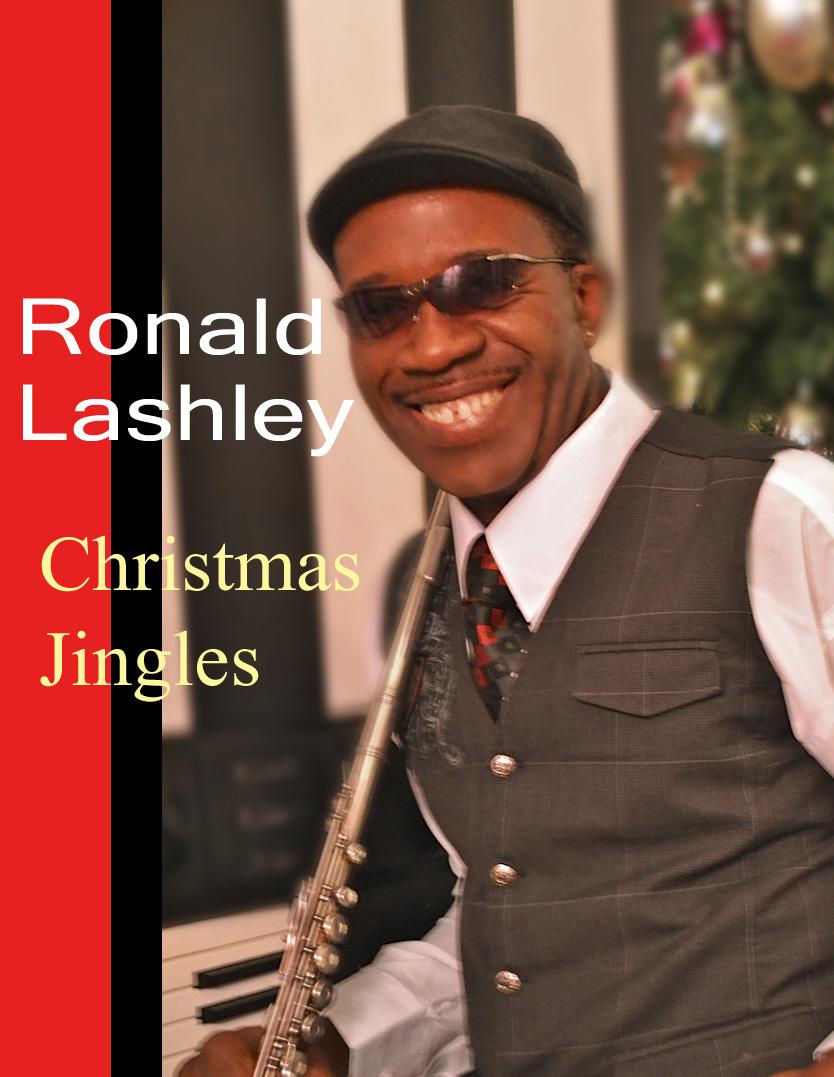 Ronald Lashley Christmas Album