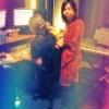 Mamiko_in_studio