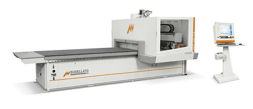 Busellato Easy Jet CNC Router
