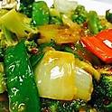 Extra Vegetables