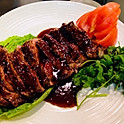 S5. Bone-In Ribeye Steak