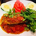 S4. Grilled Salmon
