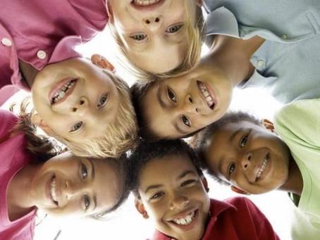 Strengthening Relationship Skills for Kids