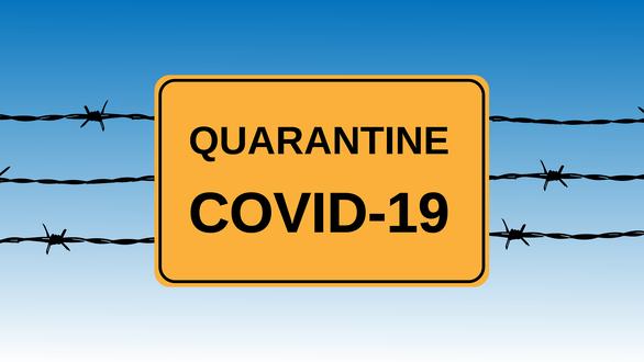 Naknada plate za vrijeme izolacije ili karantina - covid19