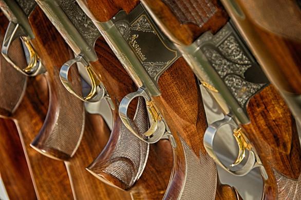 Obaveze nasljednika kada vlasnik oružja umre