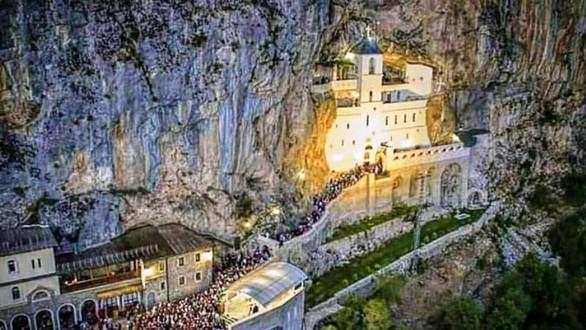 Da li Crna Gora otima imovinu vjerskih zajednica?