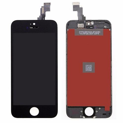 Дисплей с сенсором iPhone 5C