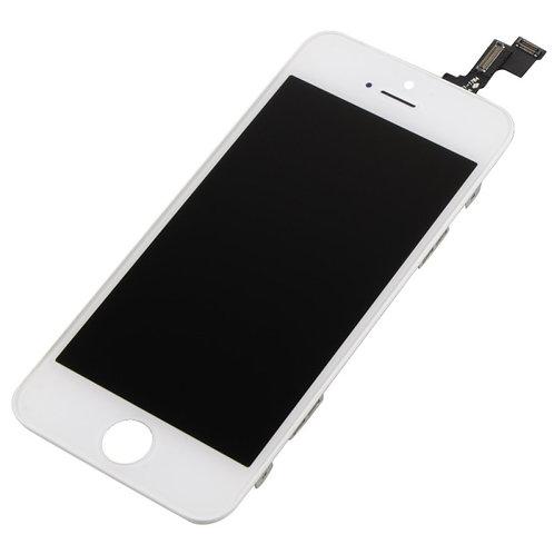 Дисплей с сенсором iPhone 5