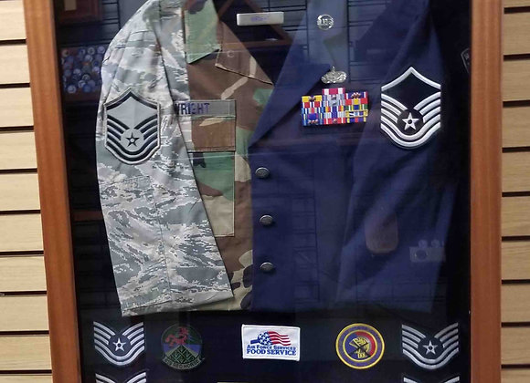 Uniform Shadow Box