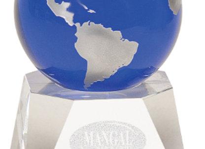 Premier Globe Crystal