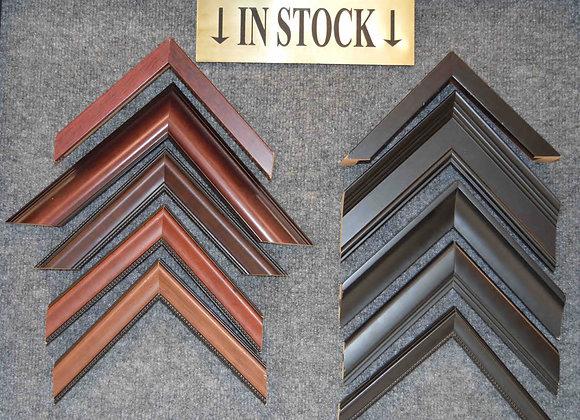 In Stock Frames
