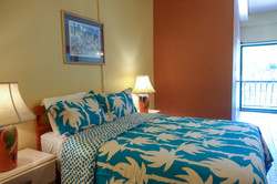 Chaconia Classic Double Room