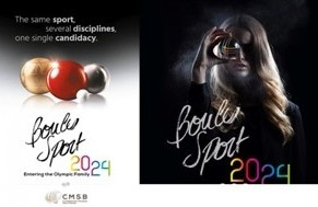 PETANQUE RELAUNCHES CAMPAIGN TO GET OLYMPIC RECOGNITION