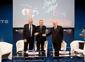 PETANQUE MAKES BID FOR 2024 OLYMPICS