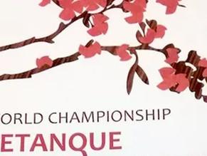 WORLD CHAMPIONSHIPS JUNIOR & WOMEN 2017