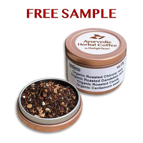 Ayurvedic Herbal Coffee