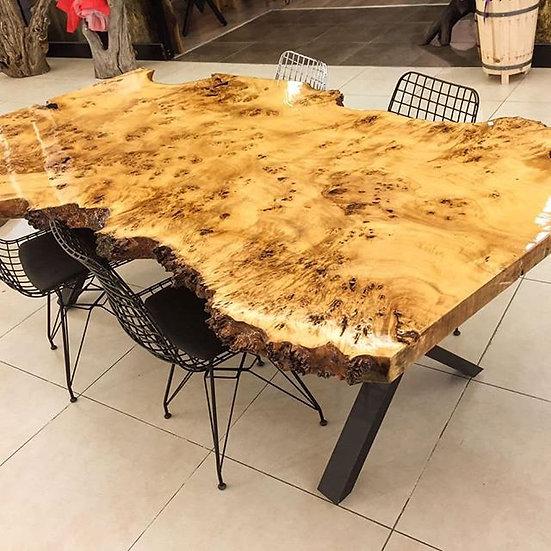 Holztisch.Natur