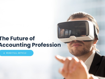 The Future of Accounting Profession
