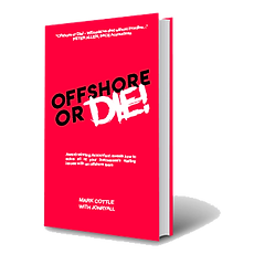 Offshore or Die Book