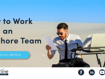 How to Work with an Offshore Team