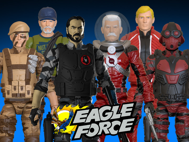 PRE-ORDER WAVE 5 NOW! CLICK HERE!