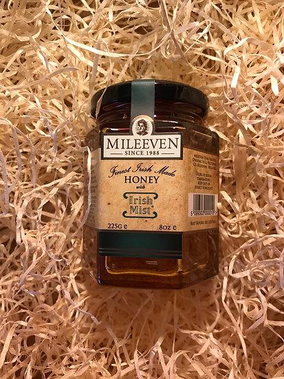 Mileeven Honey with Irish Mist