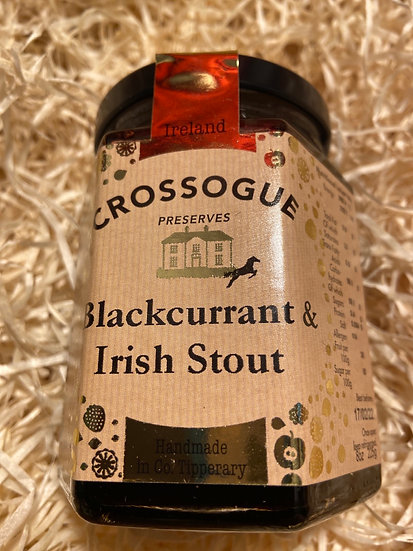 Crossogue Blackcurrant & Irish Stout