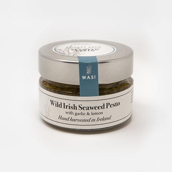 WASi - Garlic and Lemon Seaweed Pesto(100g)