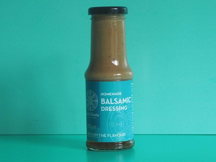 Builín Blasta Balsamic Dressing