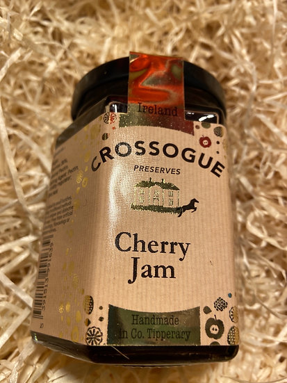 Crossogue Cherry Jam