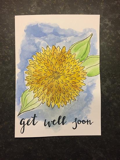 Made by Maia - handmade cards