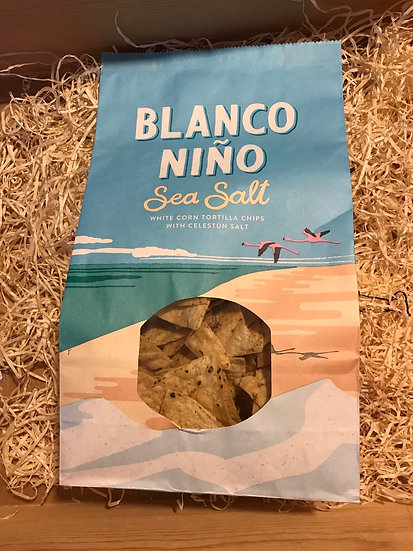 Blanco Nino Tortilla Chips