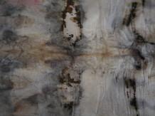 Natural Dyed Hemp Silk - Lighter Tone