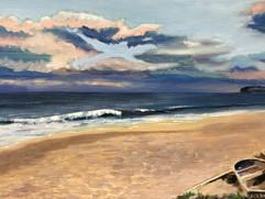 *Collaroy Beach (private collection)