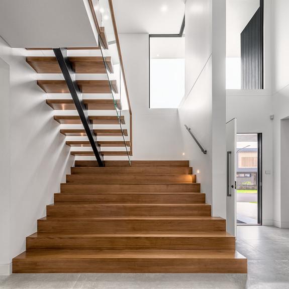 Residential Interiors
