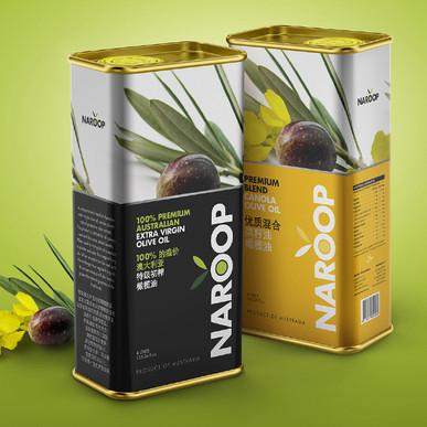 Naroop