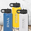 Thumbnail: Personalized water bottles (rounded font)