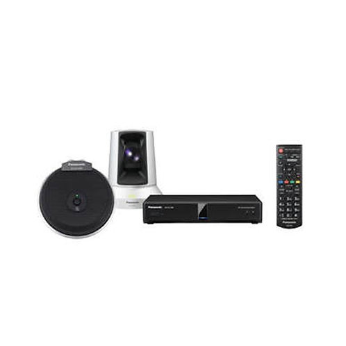 Panasonic : Video Conferencing System - VC-1600SX (1+9 PARTY)