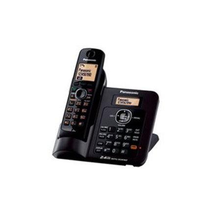 Panasonic: Cordless Phones - KX-TG3811SX