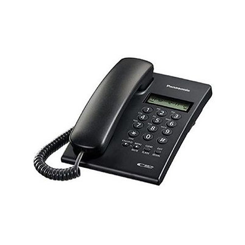 Panasonic Corded Phone​ - KX-TSC60SXB