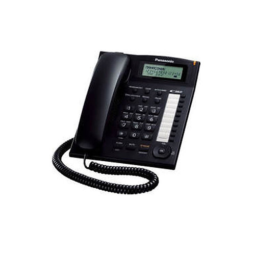 Panasonic Corded Phone​ -KX-TS880MX