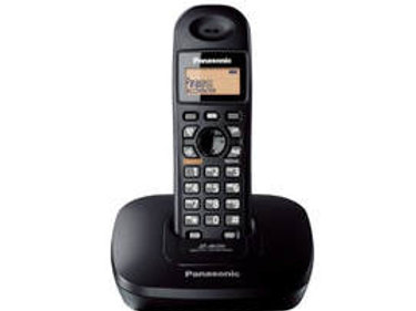 Panasonic: Cordless Phones - KX-TG3611SX