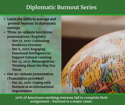Diplomatic Burnout Series.png