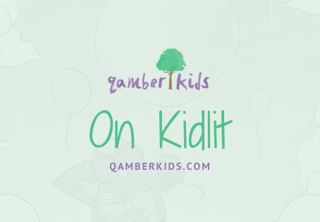 Qamber Kids On Kidlit