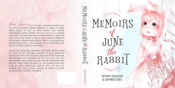 #QK0002 - Memoirs of June the Rabbit